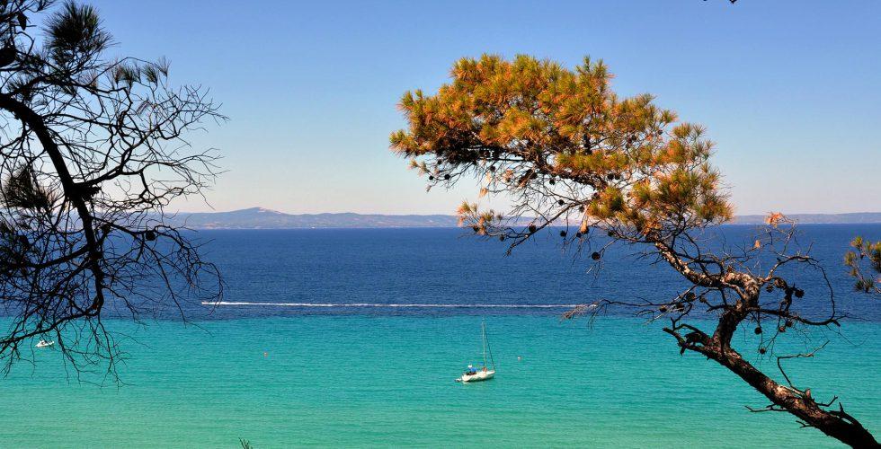 Kallithea, Kassandra Halkidiki Greece