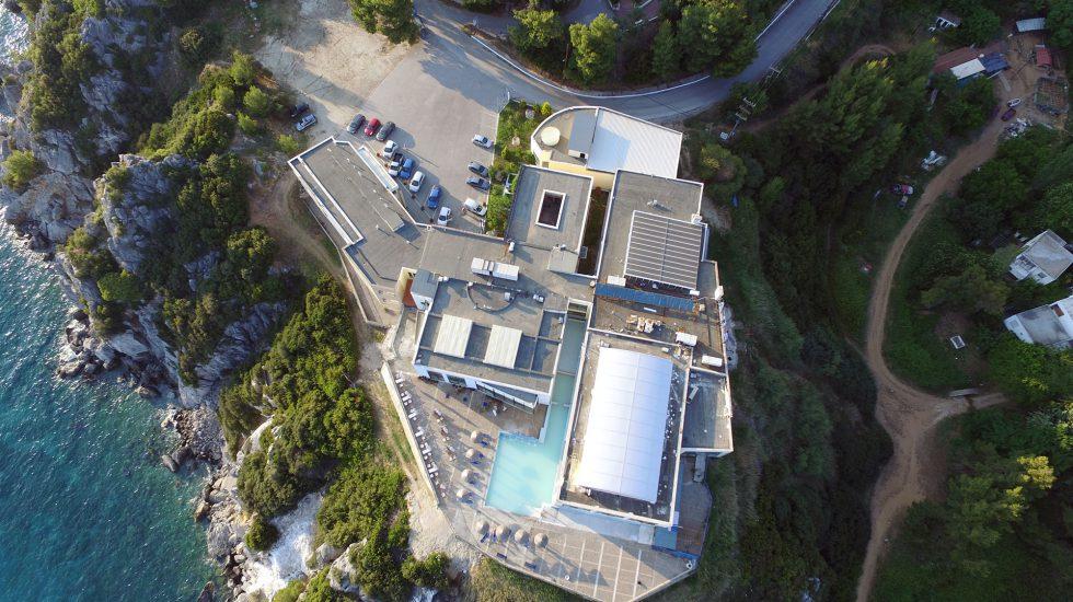 Thermal Spa Agia Paraskevi