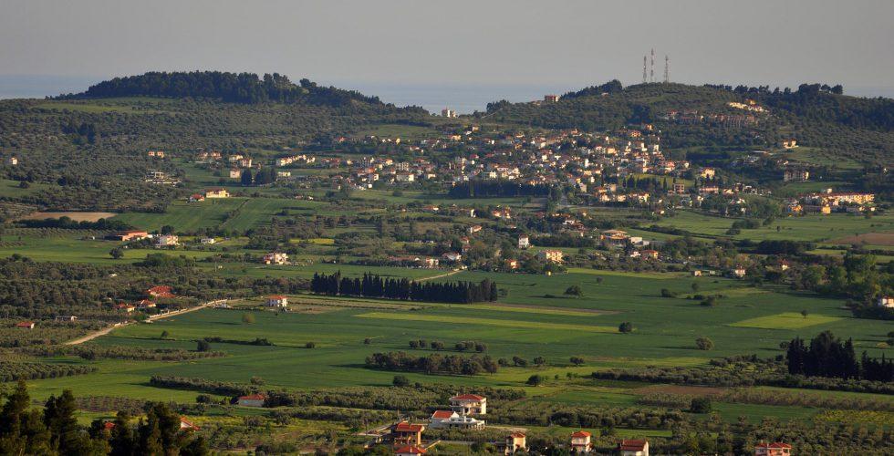 Kalandra, Posidi - Kassandra Halkidiki
