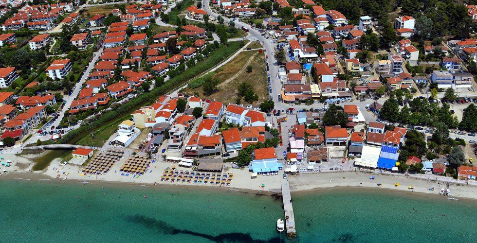 Kassandria, Siviri - Kassandra Halkidiki